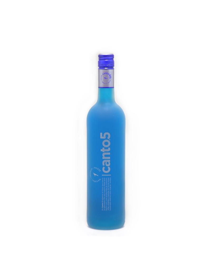 Vino Azul Canto 5 Frizze