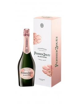 Champagne Perrier Jouet Blason Rose