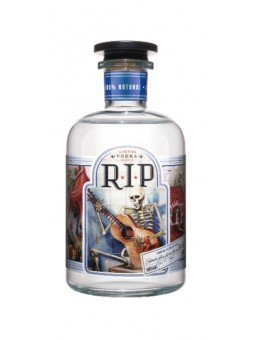 Vodka RIP Premium