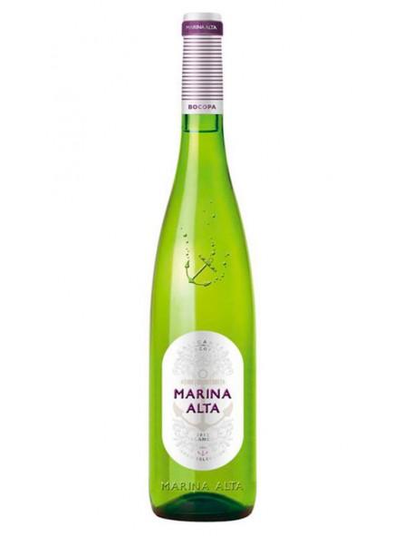 Vino Blanco Marina Alta