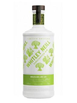Ginebra Whitley Neill Brazilian Lime