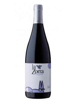 Vino Tinto La Zorra Original