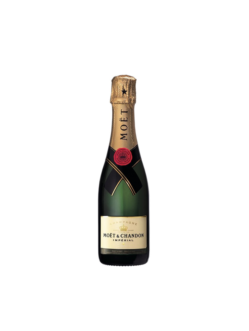 Champagne Moet Chandon Brut Imperial 375ml